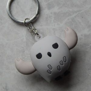 Accessories - Hedwig keychain